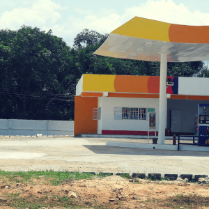 oando filling station calabar oat construction nigeria 2